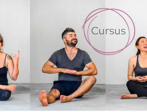 Yoga introductie cursus